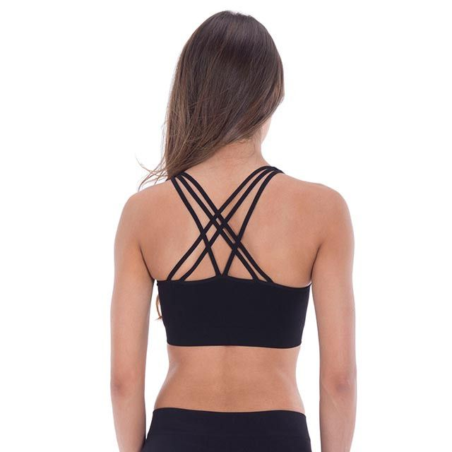 26+ Wide back band bras trends
