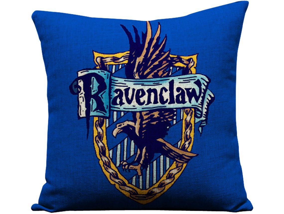Harry Potter Ravenclaw House Hogwarts Crest J K By