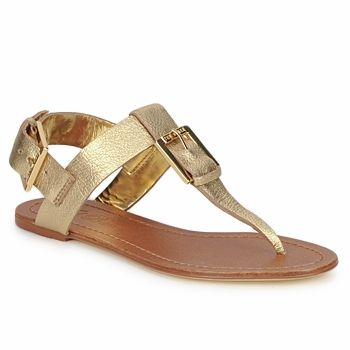4d8e6ca266e38a Sandals Ted Baker EASTRE Gold.....hope these are this years love them