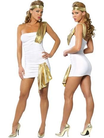 Discover ideas about Toga Costume  sc 1 st  Pinterest & Toga Costume Ideas For Women | Hedonism II | Pinterest | Toga costume
