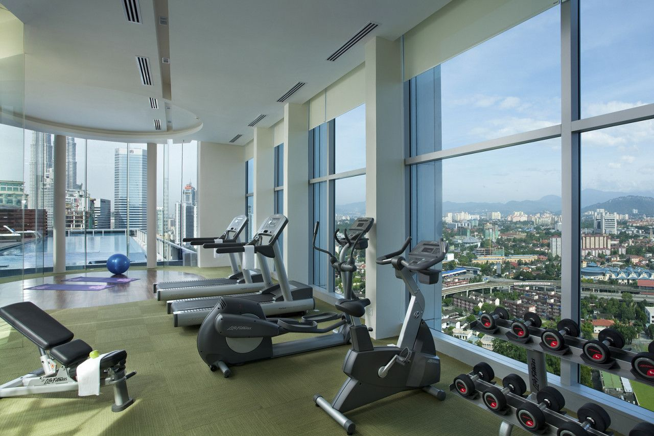 Why Hotels Should Bet On Wellness Amenities For Business Travelers