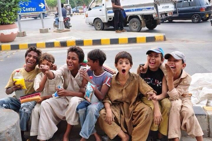 essay on street children in pakistan Street childern essaysmillions of children all around the world live on the street and in poverty most of all these children are deprived of health care and education.