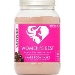 Shape Body Shake - 1000g - Cookies & Cream