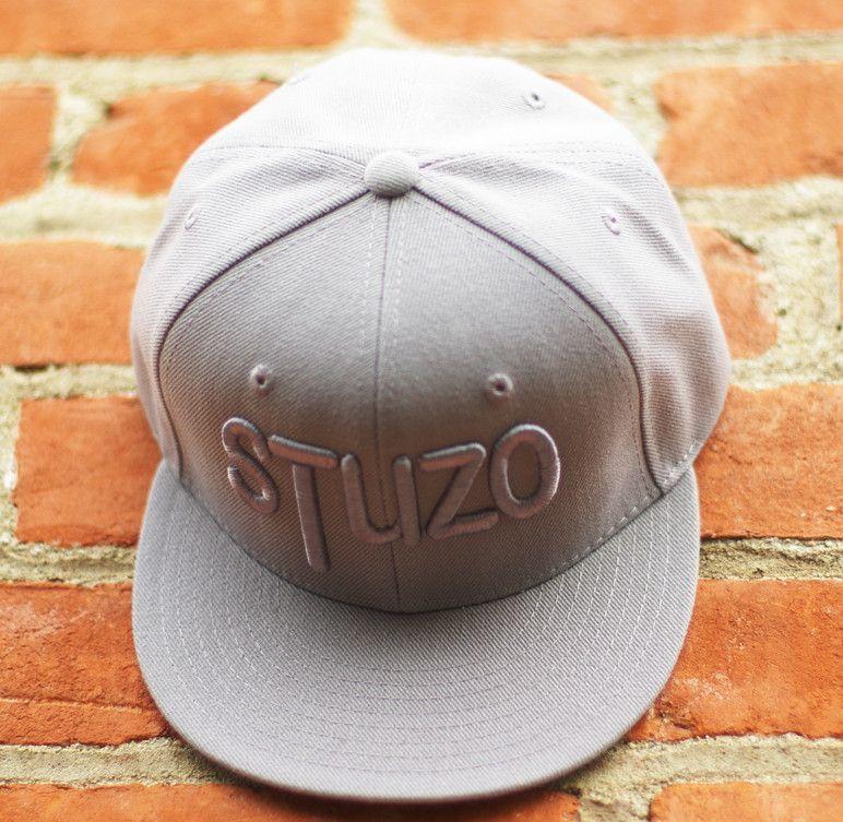 STUZO SNAP-GREY