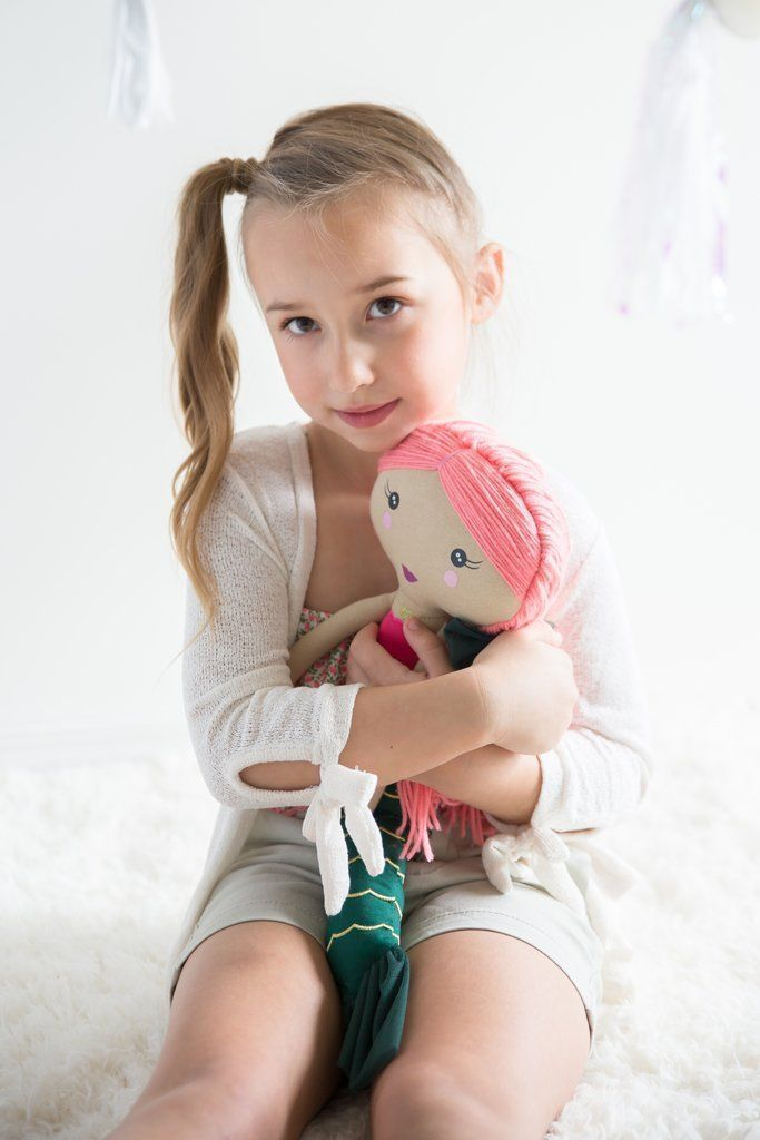Give a gift that gives back! The Shine doll is a soft, huggable doll that comes with tokens for children to give as a random act of kindness. One for one: for each doll sold a doll is donated to a child less fortunate. #dolls #toys #kindness