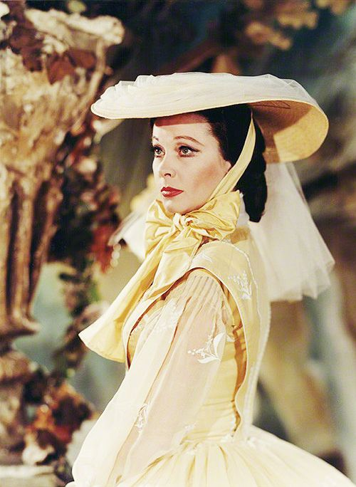 Vivien Leigh starring in the theater production of 'Lady of the Camellias' (1961-1962)