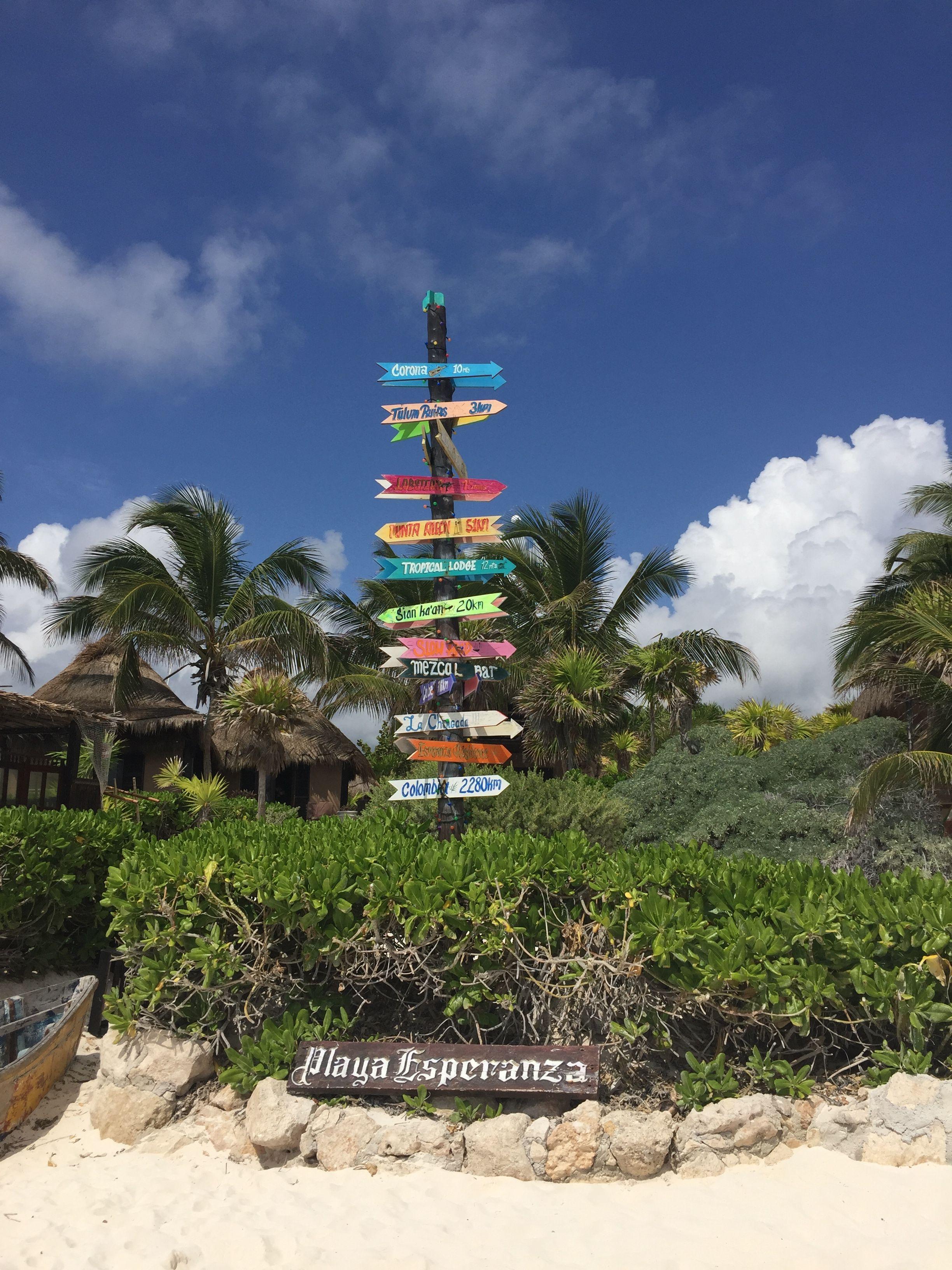 Mexiko tulum playa paraiso travel live lokai bracelet