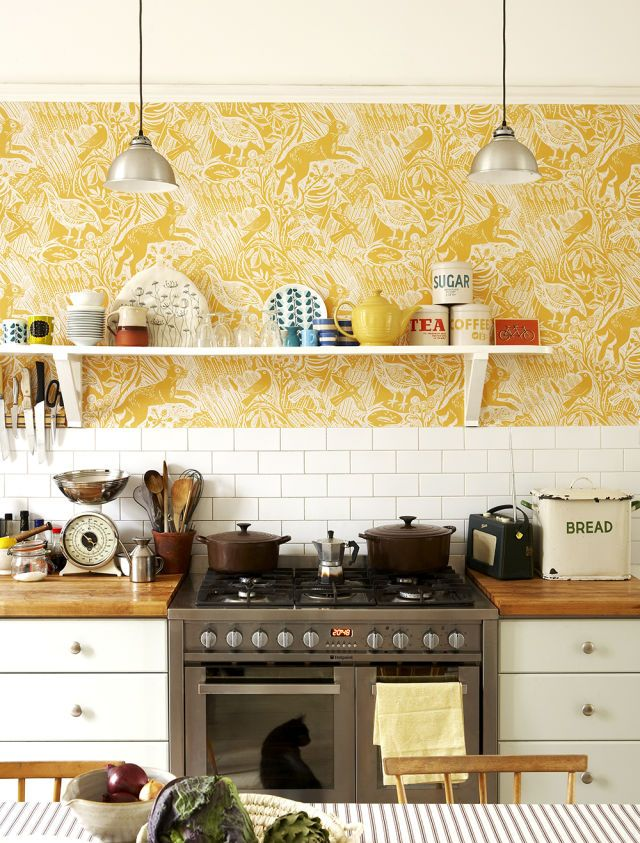 9 Essential Pieces Of Advice For Choosing The Perfect Wallpaper