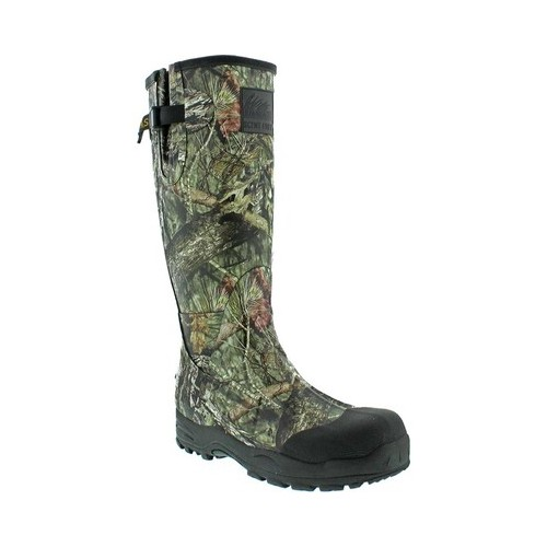 itasca swampwalker uninsulated rubber boot boots on uninsulated camo overalls for men id=66718