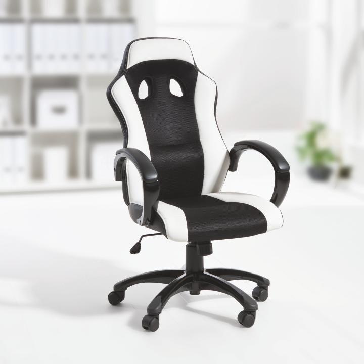 Vrtljivi Stol Xora Pisarna Po Korakih Chair Gaming