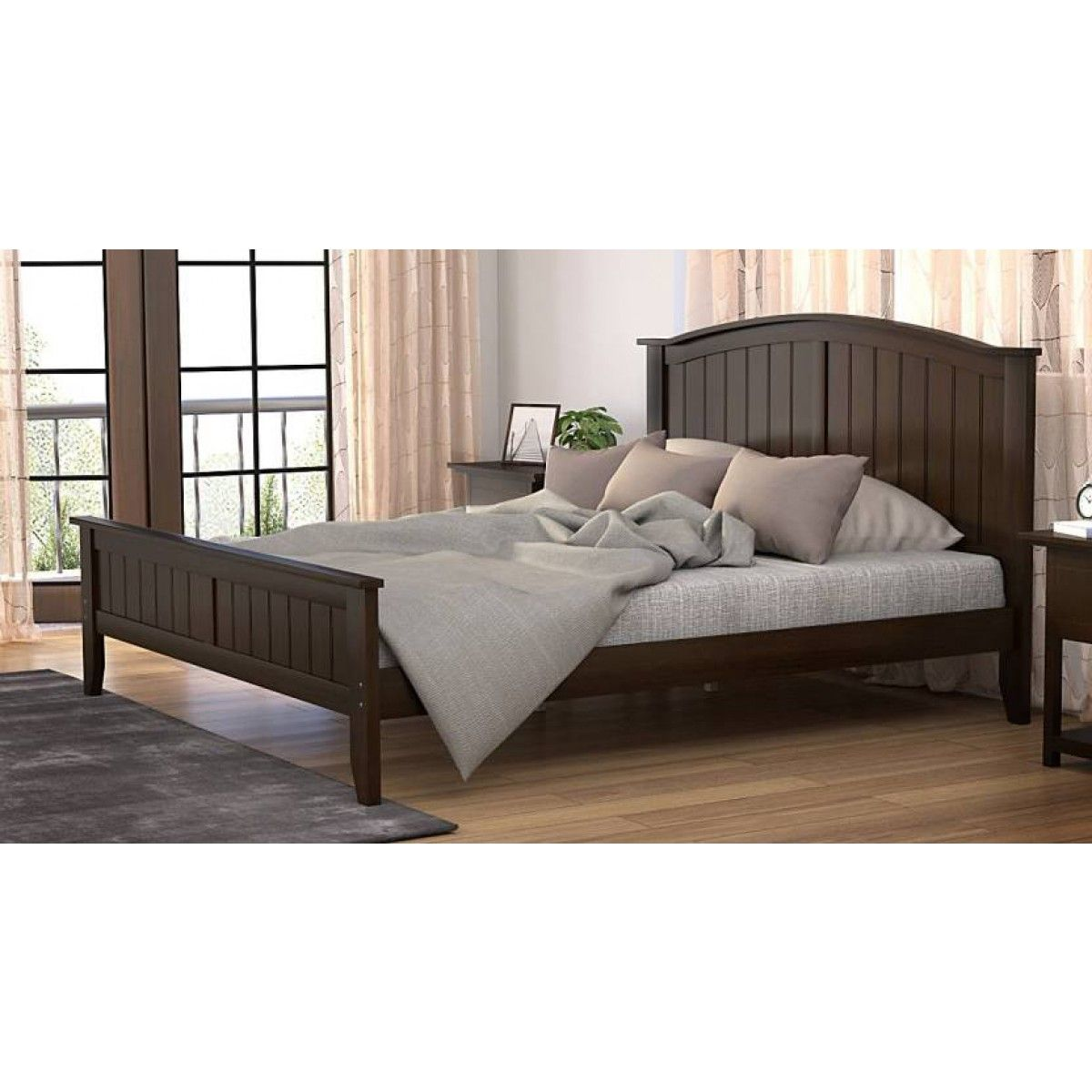 2018 Awesome Bed Design King Size Bed Buy Online Wooden King