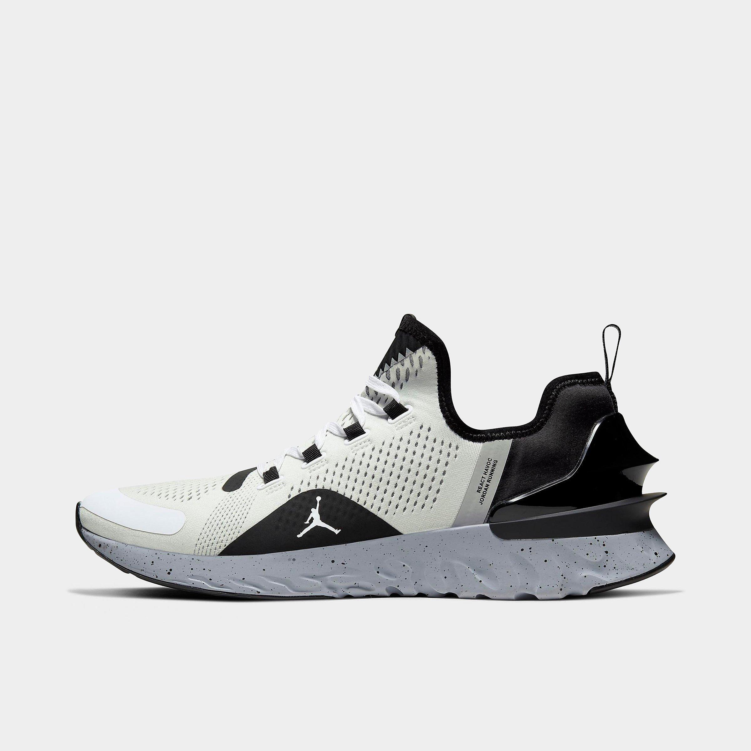 Men's Jordan React Havoc Training Shoes| Finish Line | Jordans for ...