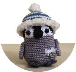 Platschi Pinguin