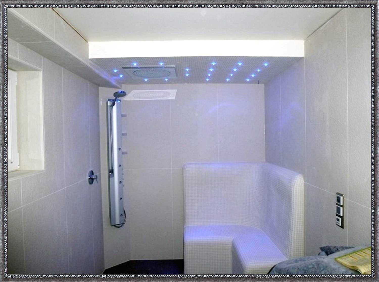 Deckenbeleuchtung Badezimmer ~ Mobel und dekoration led beleuchtung im badezimmer mit beleuchtung