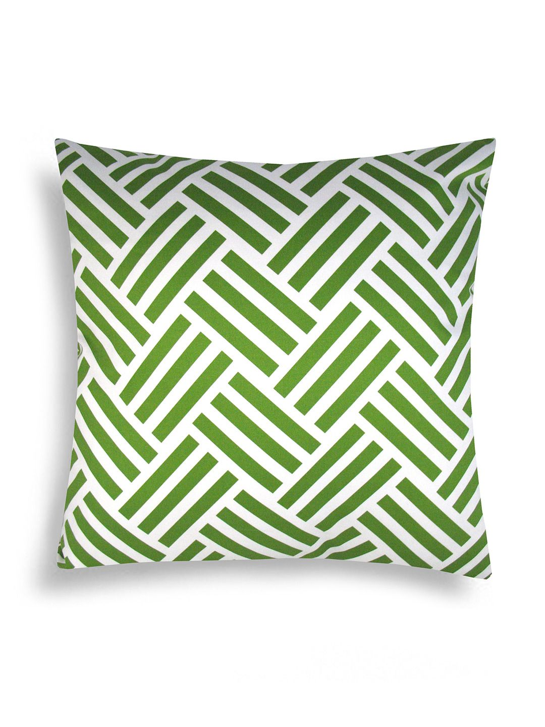 Art Green Throw Pillow by domusworks at Gilt Green throw