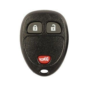 2006 2011 Chevrolet Hhr Keyless Entry Remote Dealer Program Only
