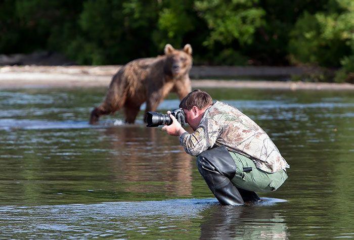 funny photographer crazy photographer mad photographer