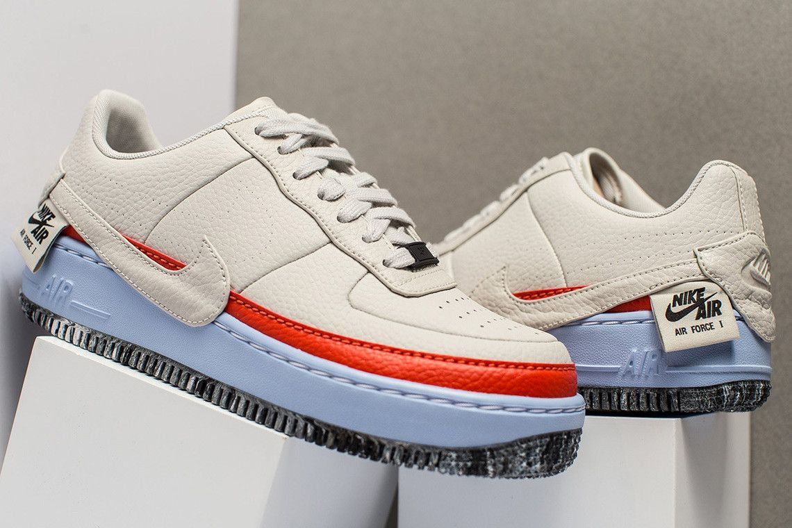 nike air force 1 jester black Womens sneakers, Sneakers
