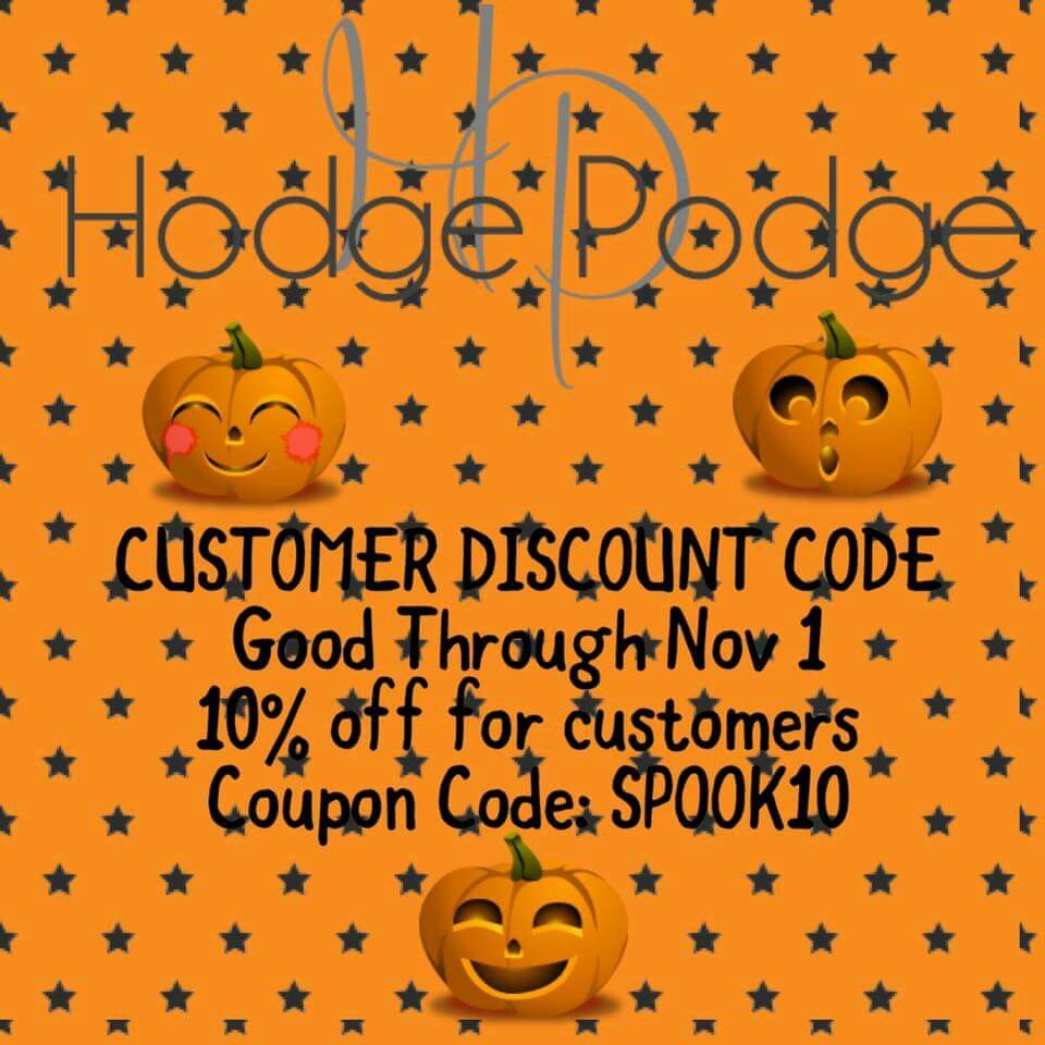 Christmas is right around the corner why not get a few gifts or maybe great yourself! http://www.shophodgepodge.com/rep/ashbabi88