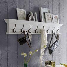garderoben gaderobe wandgarderobe garderobenhaken home hall pinterest. Black Bedroom Furniture Sets. Home Design Ideas