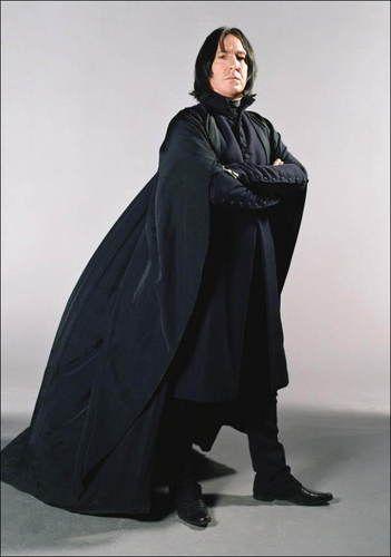 determined | Severus Snape | Pinterest | Schnittmuster
