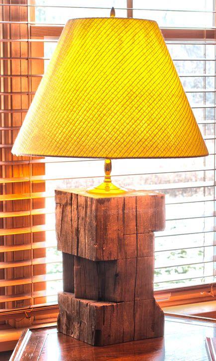 Barn Beams Barn Decor Rustic Light Fixtures