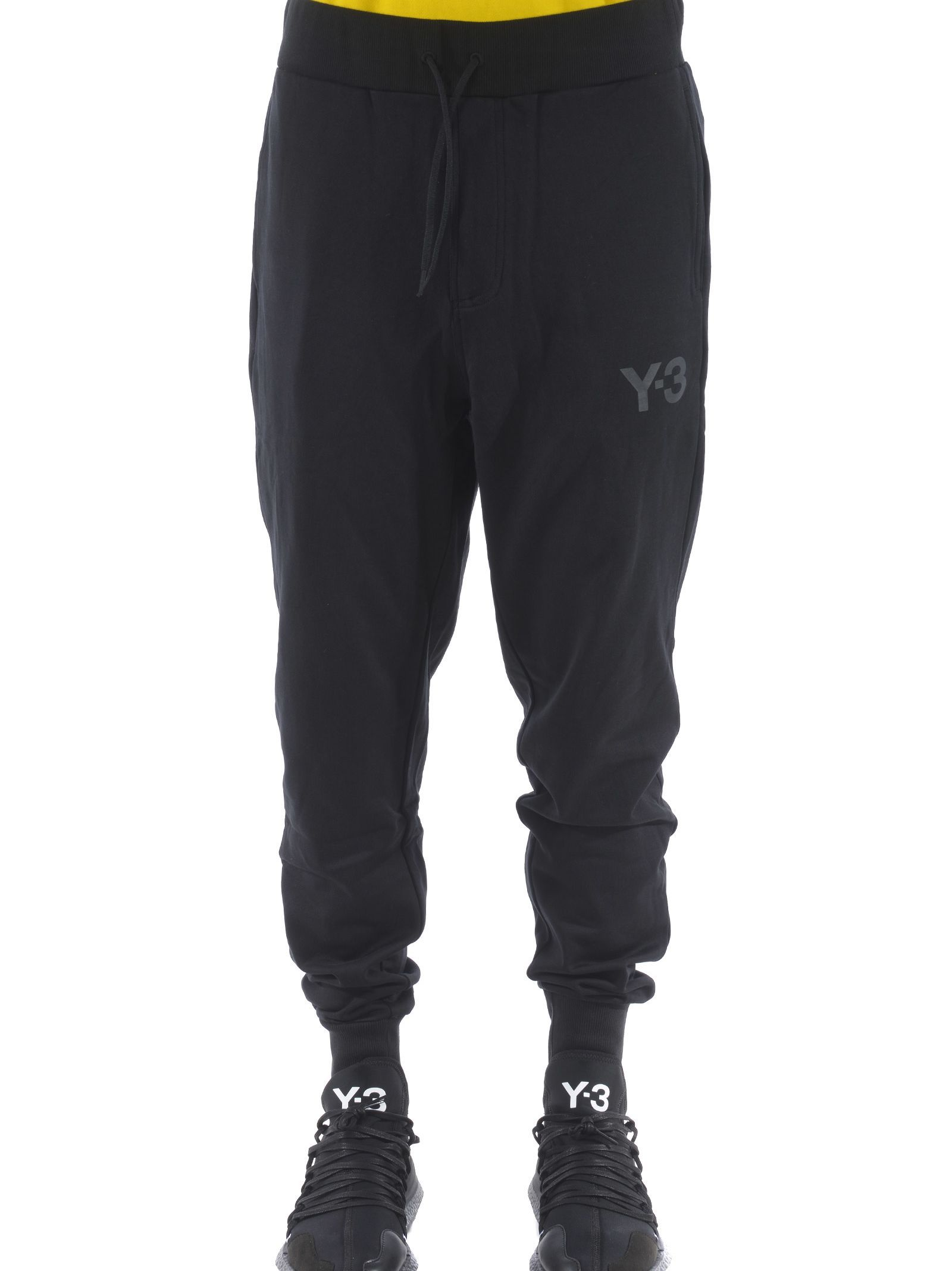edf02cdab Y-3 LOGO TRACK PANTS.  y-3  cloth