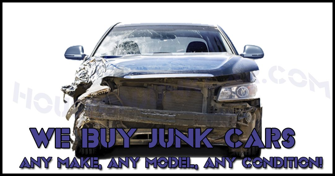 Junk Car Buyers With Free Quote and Same Day Pickup Car