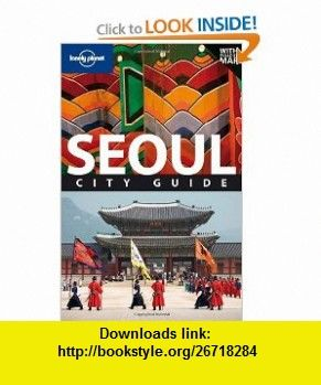 Planet pdf guide seoul lonely city