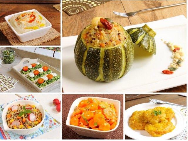 ricette estive con le zucchine: dall'antipasto al dolce, piatti ... - Pranzi Sani E Leggeri