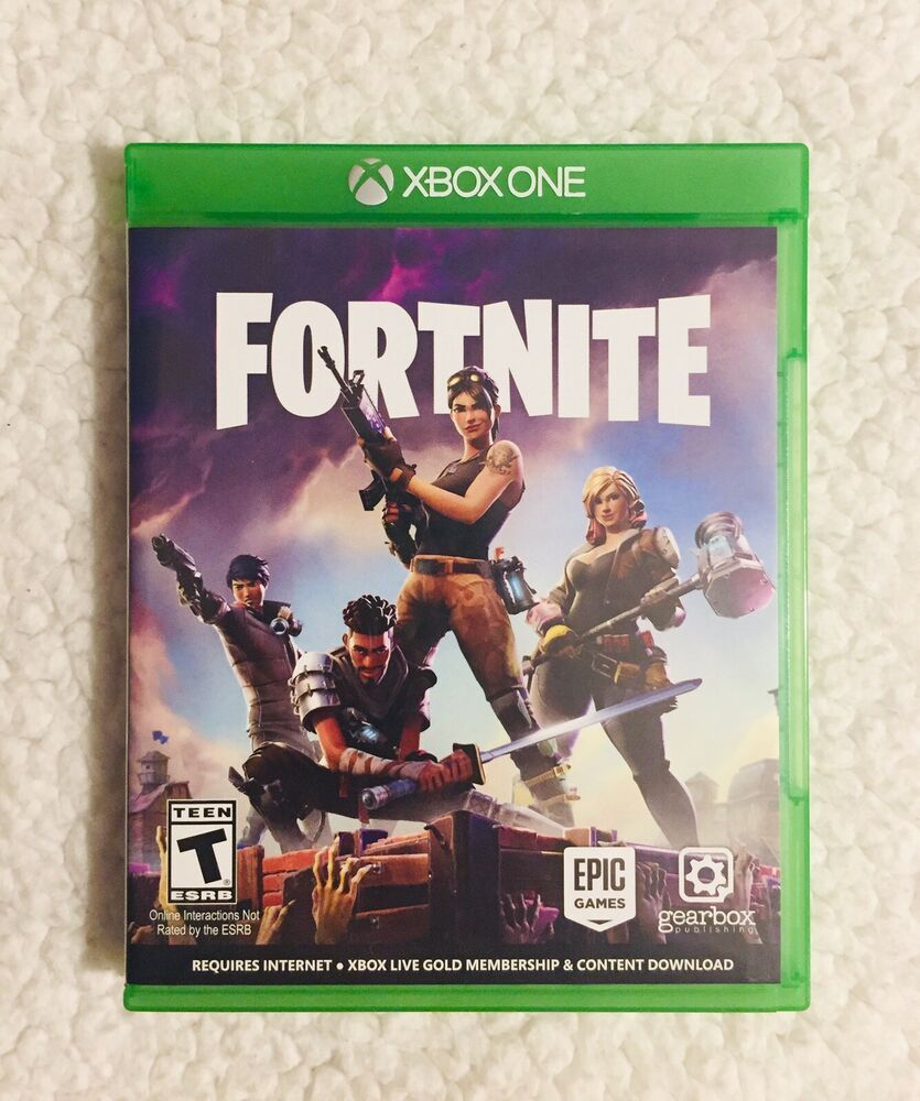 download fortnite without xbox live