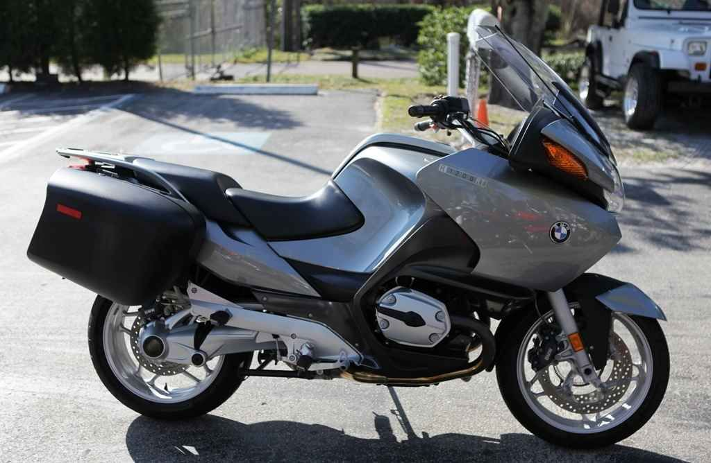 Used 2006 Bmw R 1200 Rt Motorcycles For Sale In Florida Fl This Pre
