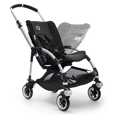 bugaboo-bee-by-diesel-rock-strollers-review-best-baby-stroller-for ...