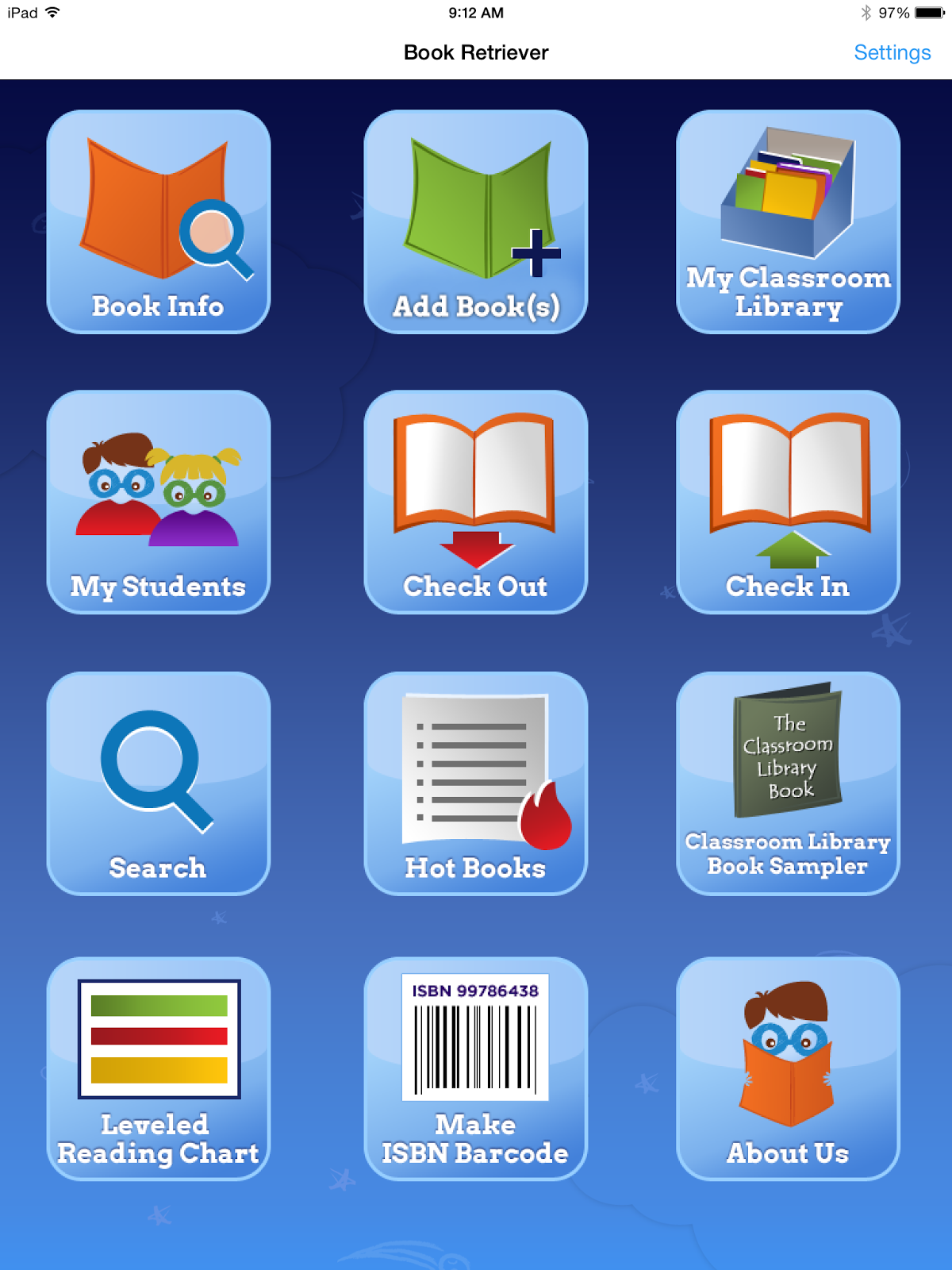 Saturday Apps #8: Use your iPad or iPhone to scan books ...