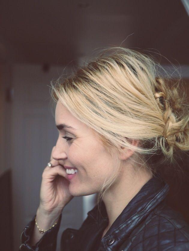 Happy Weekend People - Camilla Pihl