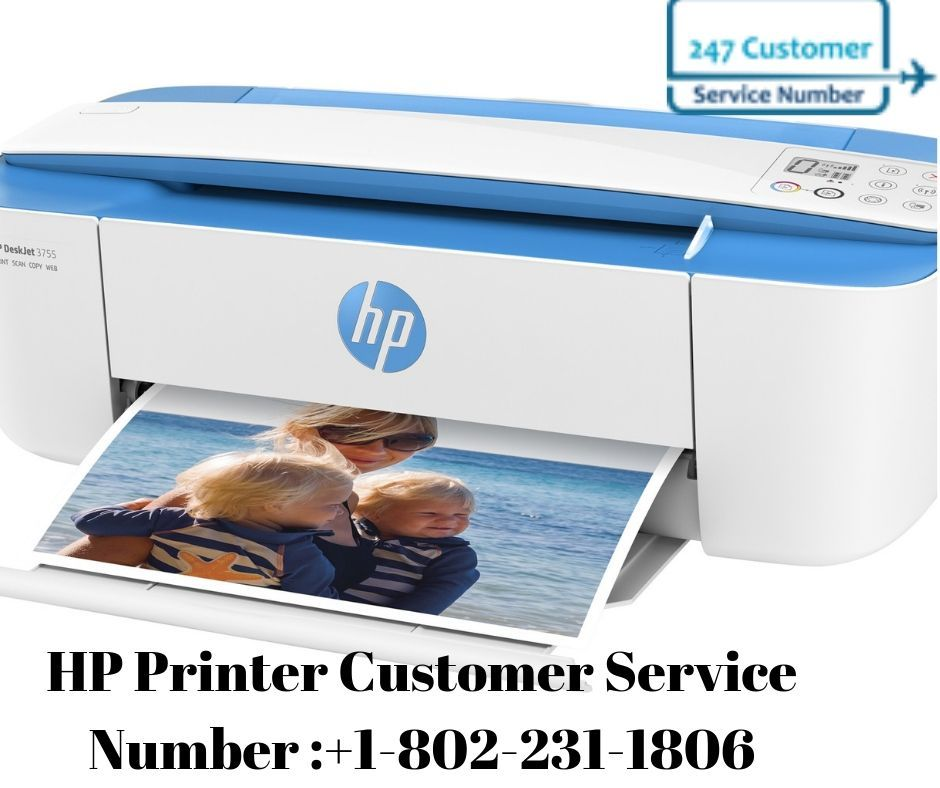 Hp Printer Customer Service Support 1 855 789 0253 Phone Number