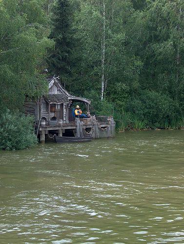 Old Fisherman Log Cabins Cabin Cottage Cabin Homes