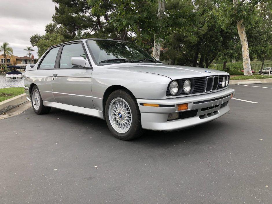 BaT Auction Success Story BMW M3 Dreams in 2020 Bmw
