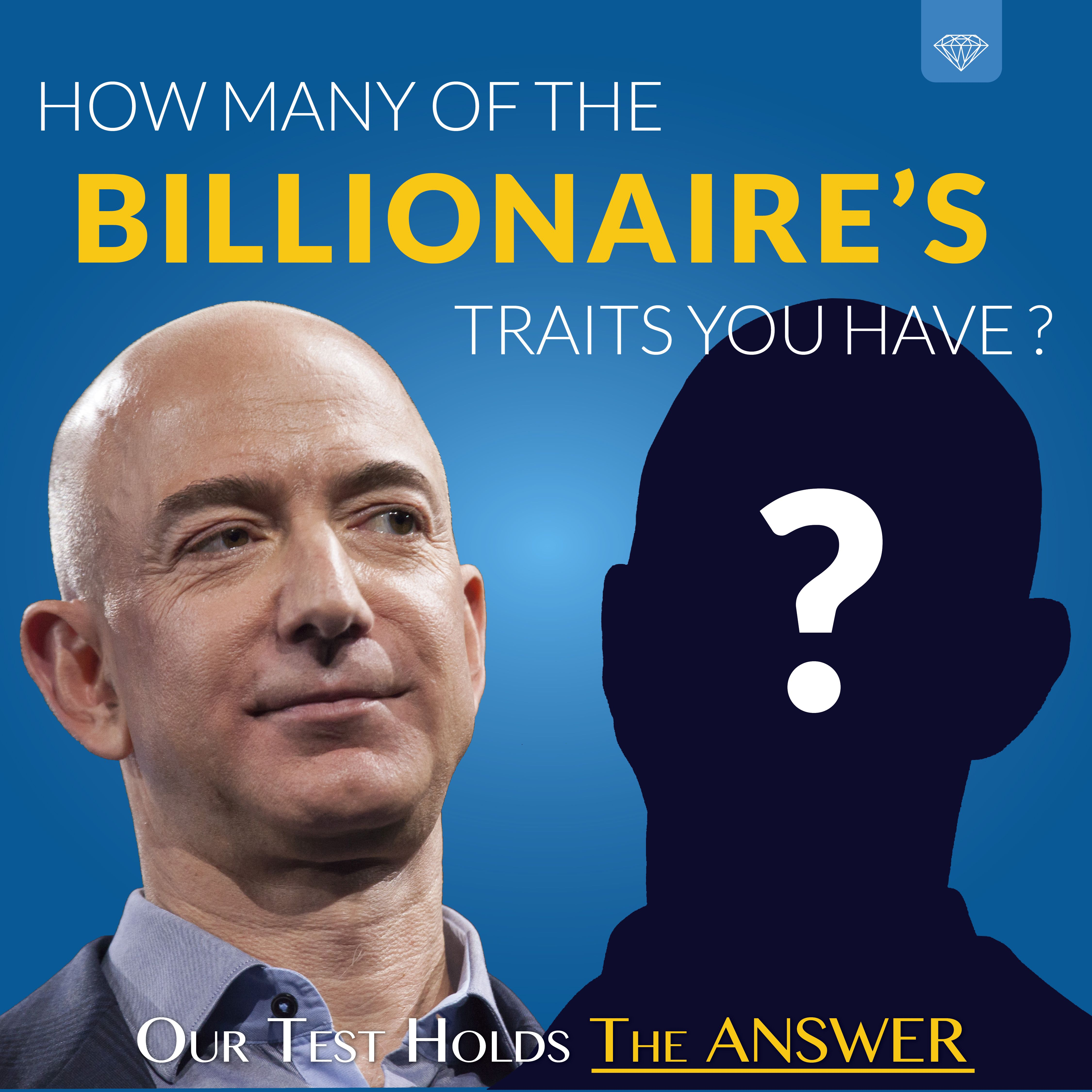 How to find a billionaire