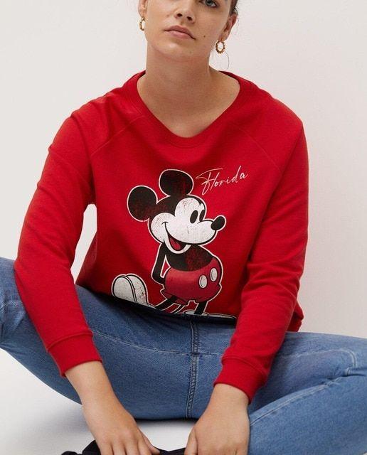 Pin En Mickey Mouse