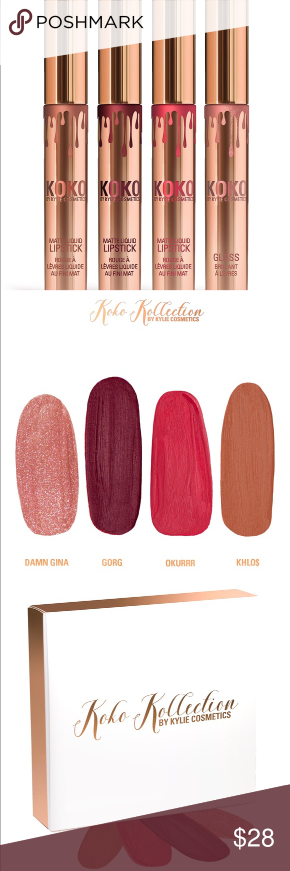 Gorg KoKo Kollection NWT