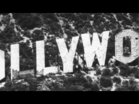 Part 1: A History of the Hollywood Sign, 1923-2009 - YouTube
