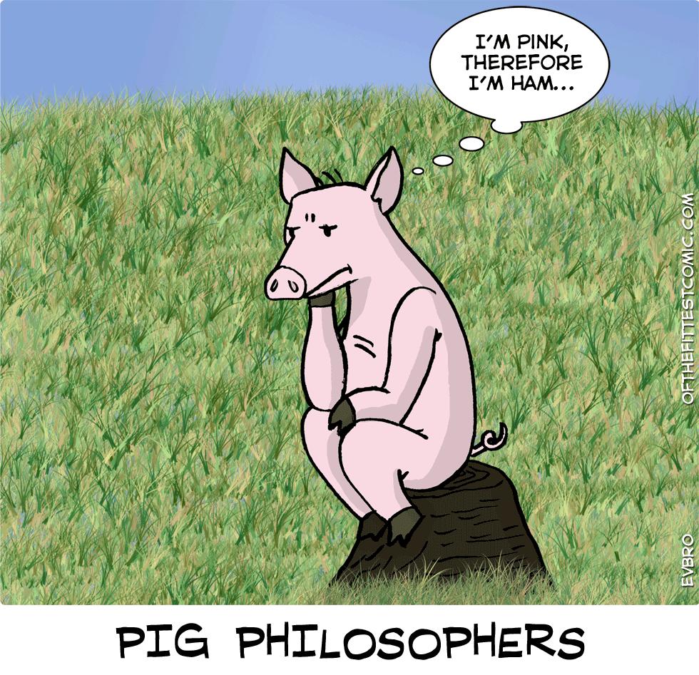 Image result for pig puns