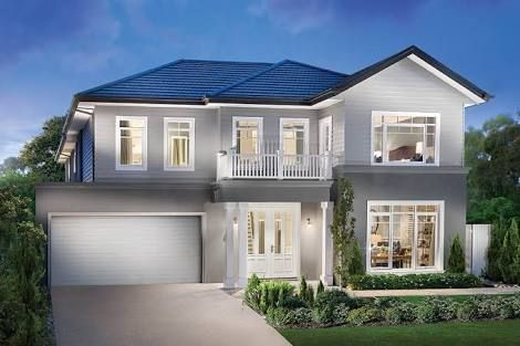 Image Result For Weatherboard And Render Facade Hamptons