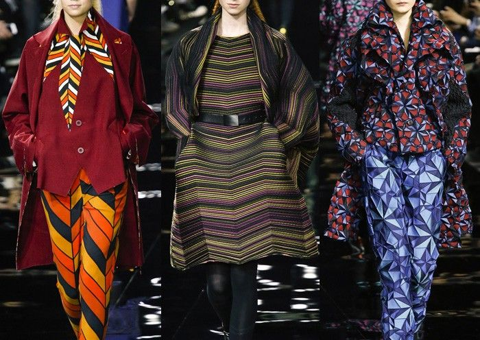 New York Fashion Week Highlights Womens Autumn