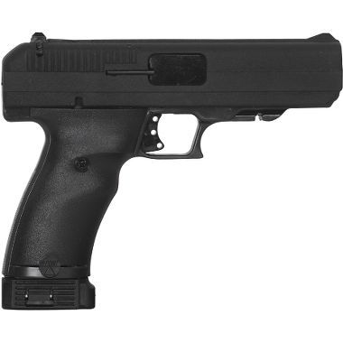 Awesome little handgun  Great price, great warranty!! Hi
