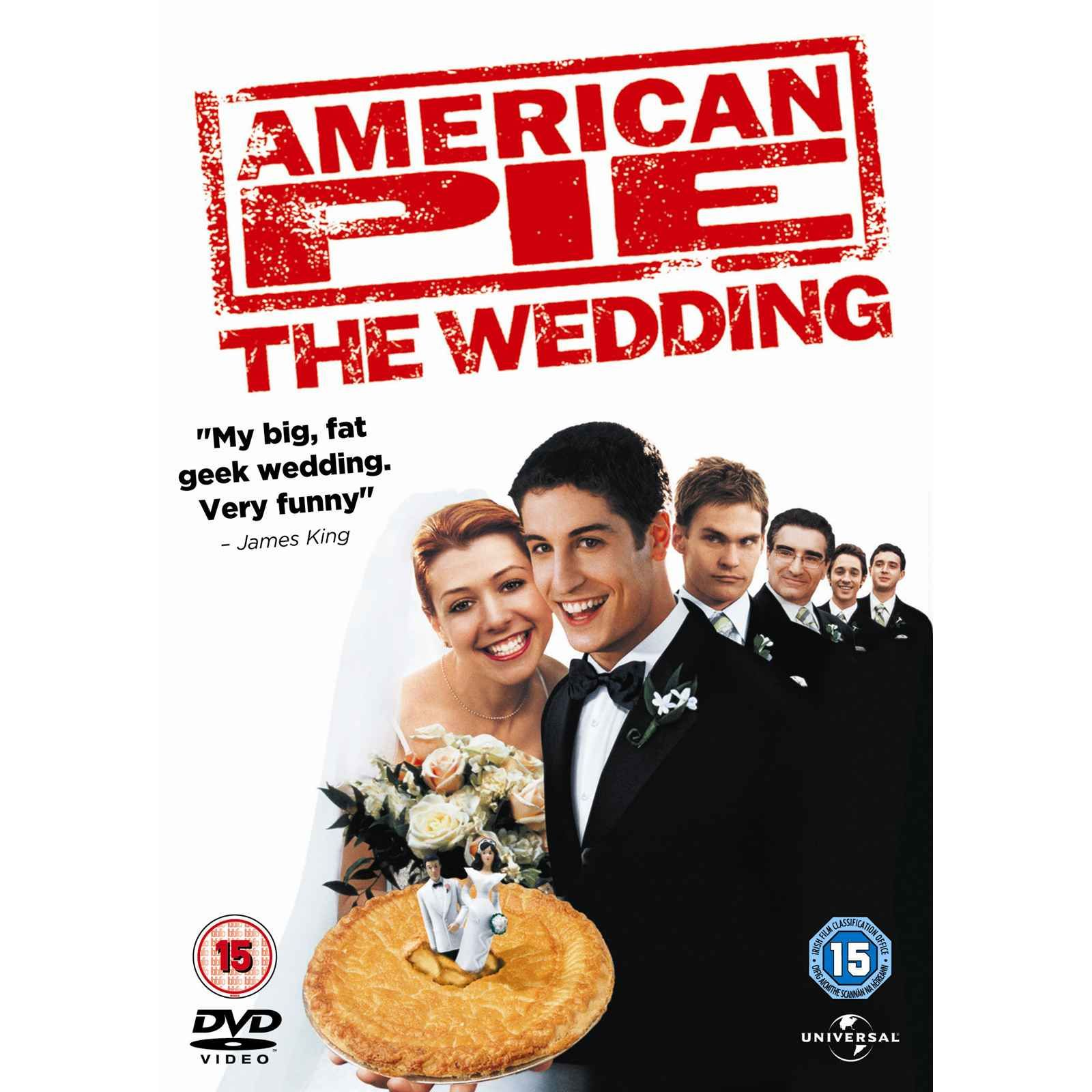 American Pie Reunion Full Movies Watch Online Free Download