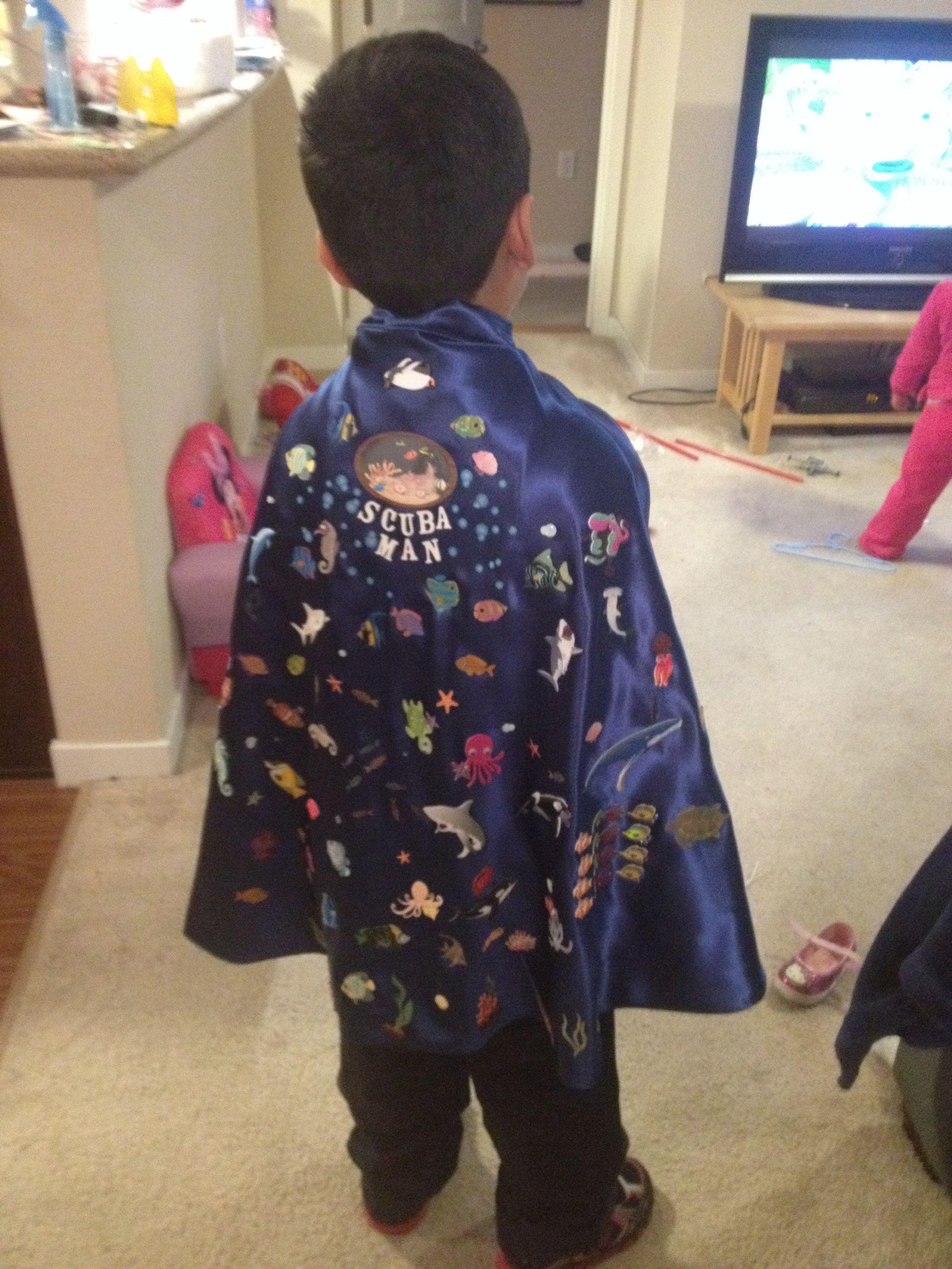 100 Days Of School Superhero Cape For Kindergarten Super