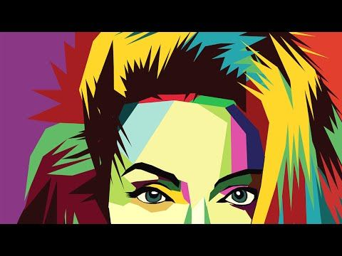 How To Make Line Art Effect In Photoshop : Adobe illustrator cc line art tutorial tips tricks