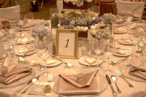 table setting | Happily Ever After | Pinterest | Themed weddings ...